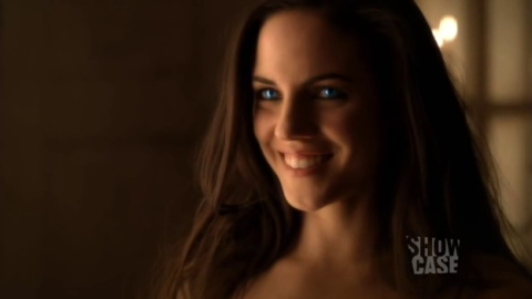 Bo-Lost Girl