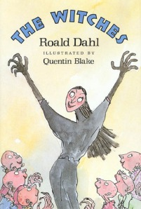 The Witches - Roald Dahl - Goodreads