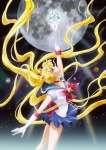 Sailor Moon Crystal - utrakt